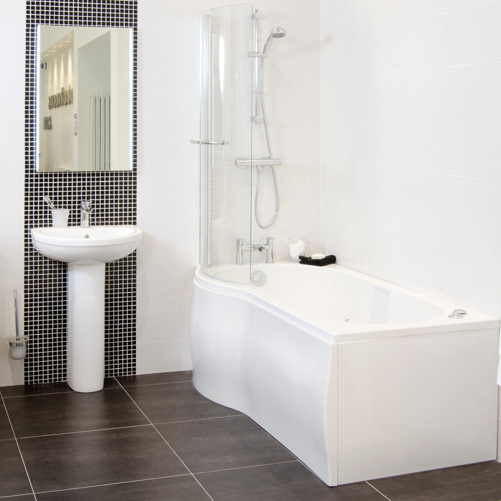 Best Way To Clean Bathroom Wall Tiles: Capua Wall Tile