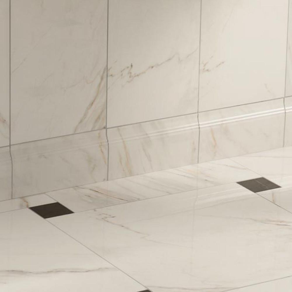 Calacatta alzata skirting wall tile doublecrazyfo Image collections