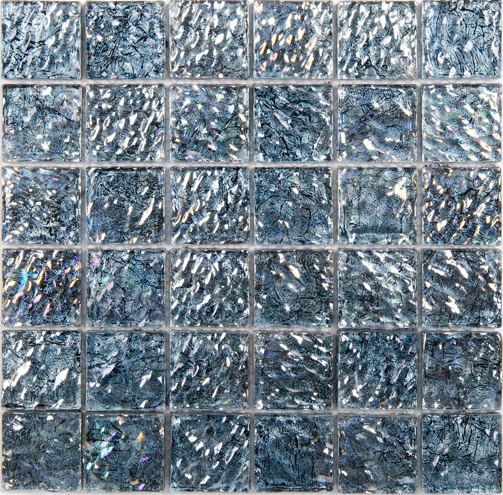Antique Pearl Mist Wall Mosaic