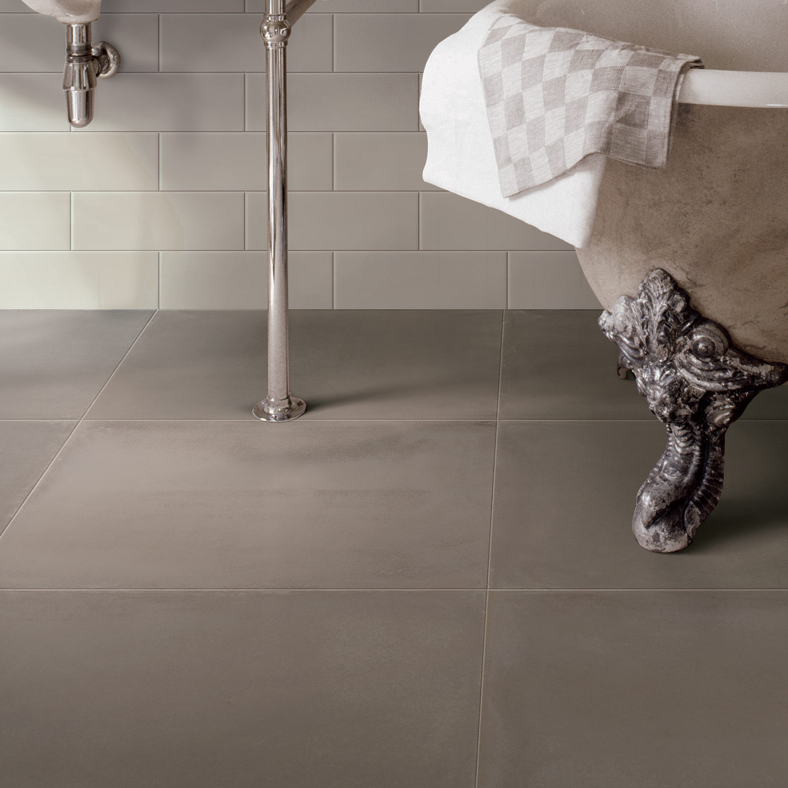 Which Is Better Porcelain Or Ceramic Floor Tile