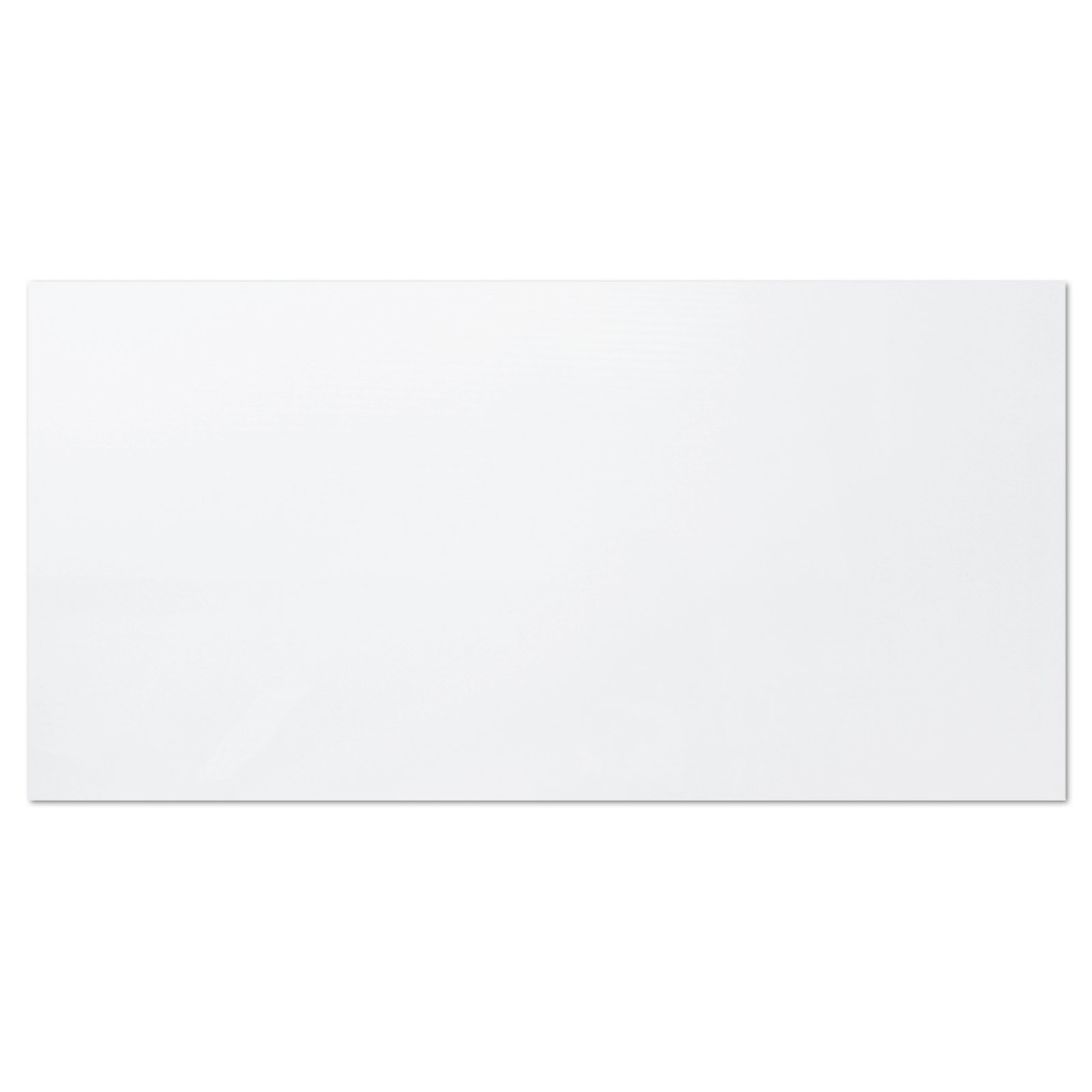 White Gloss Bathroom Fitted Furniture 1500mm: Tuscany White Gloss Rectified Wall Tile