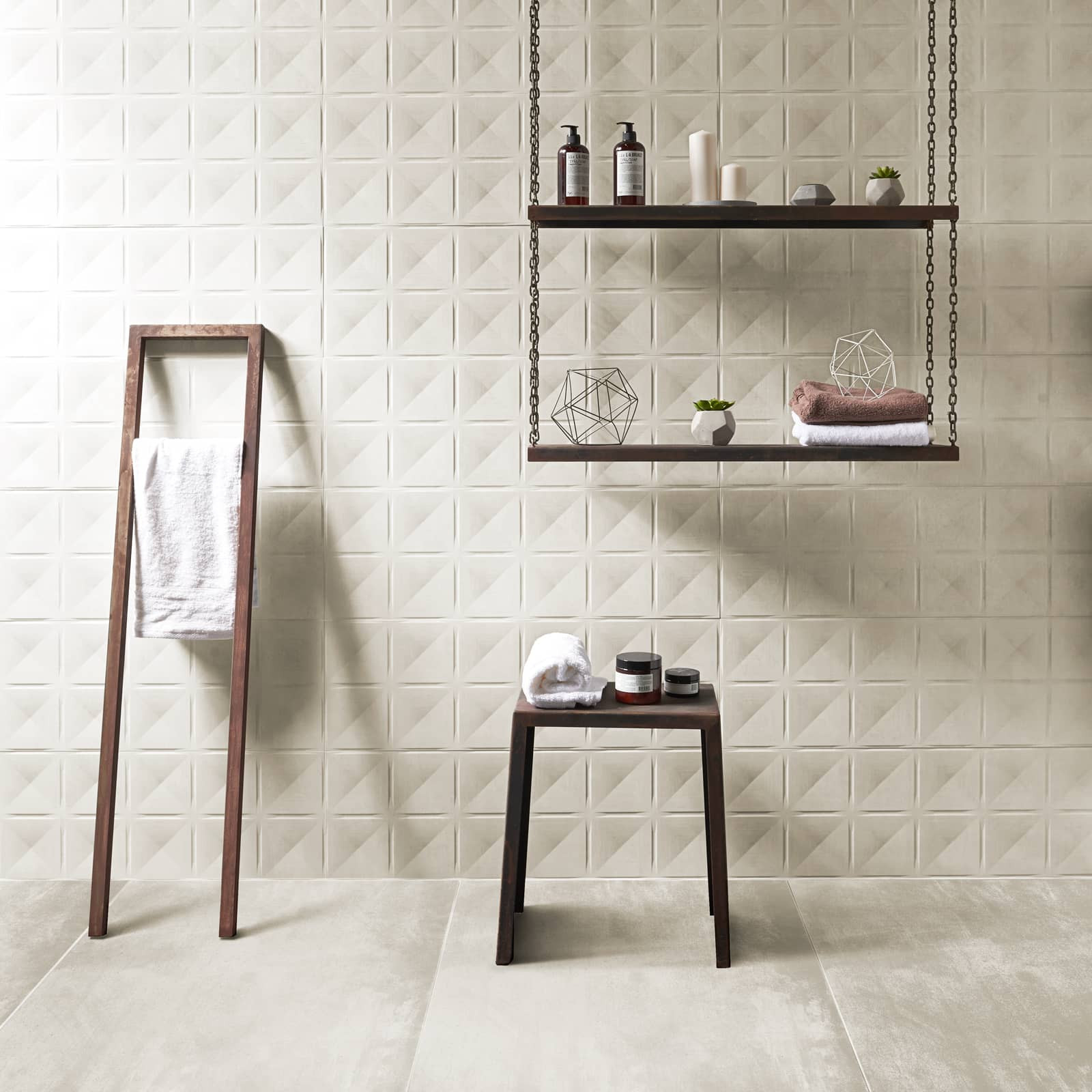 Leeds concept beige dcor wall tile dailygadgetfo Image collections