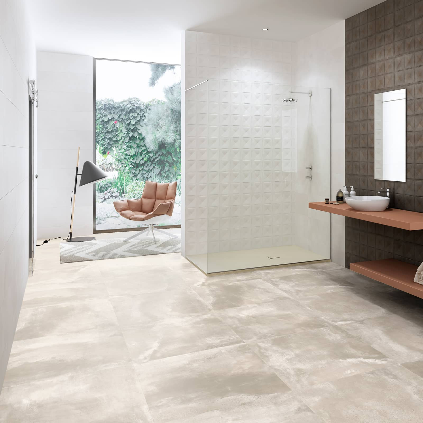 Leeds beige floor tile leeds beige wallfloor tile dailygadgetfo Image collections
