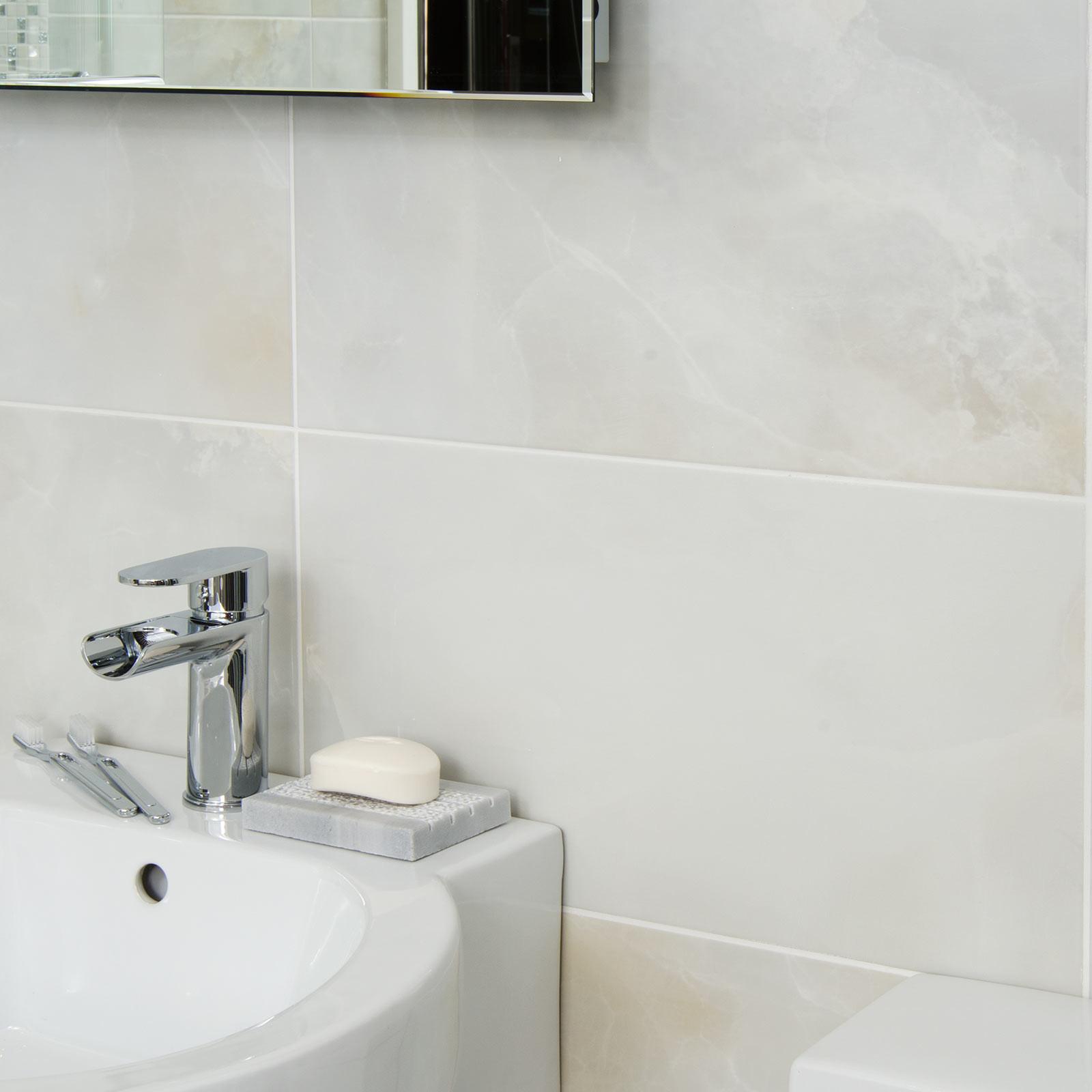 Onix Ice Wall Tile