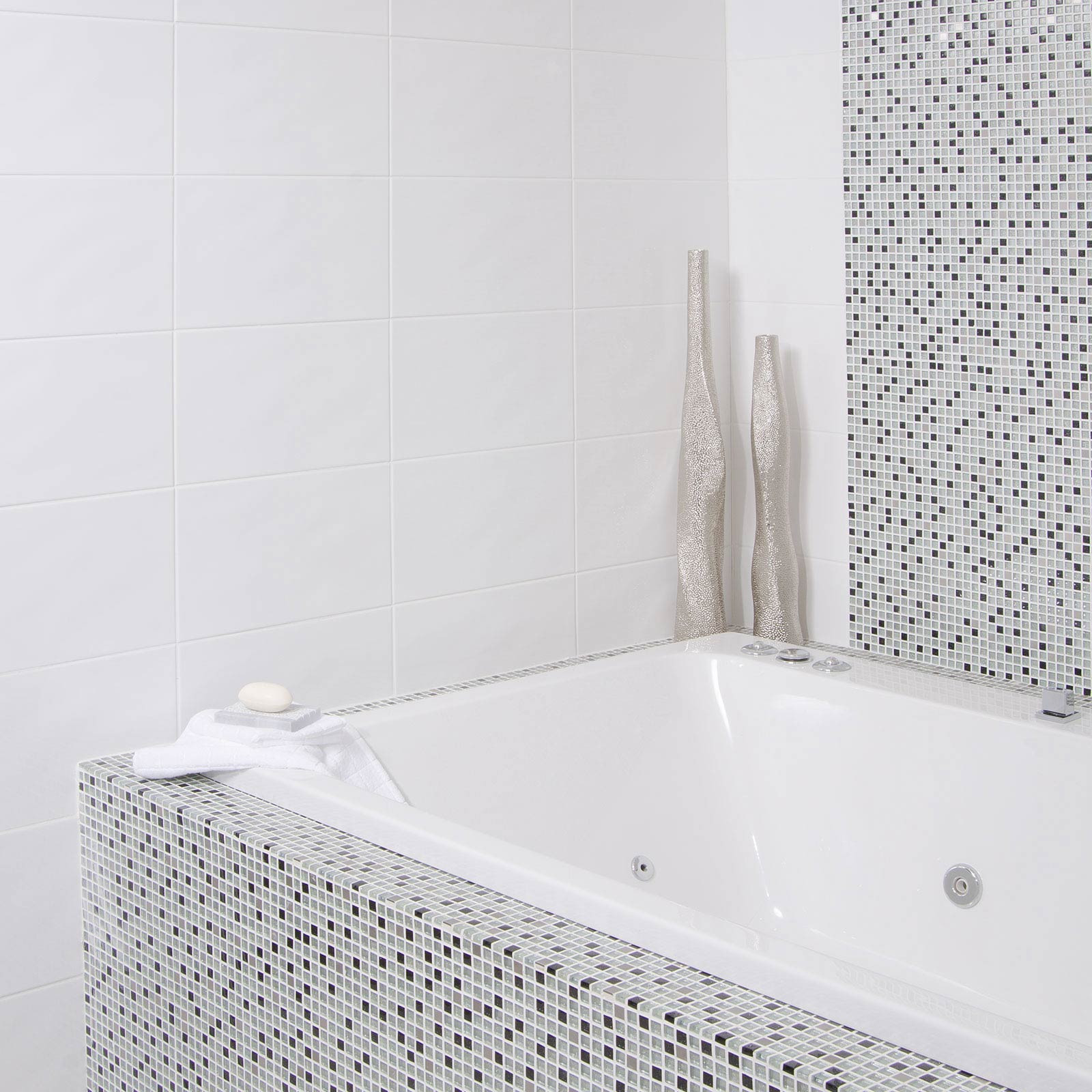 Beret Blanco Wall Tile