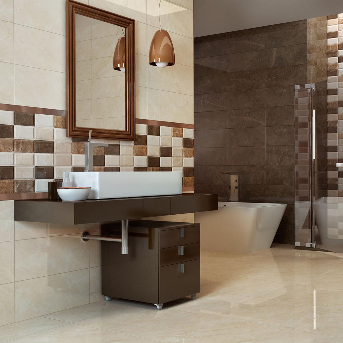 Crystal cream floor tile crystal cream wallfloor tile doublecrazyfo Image collections