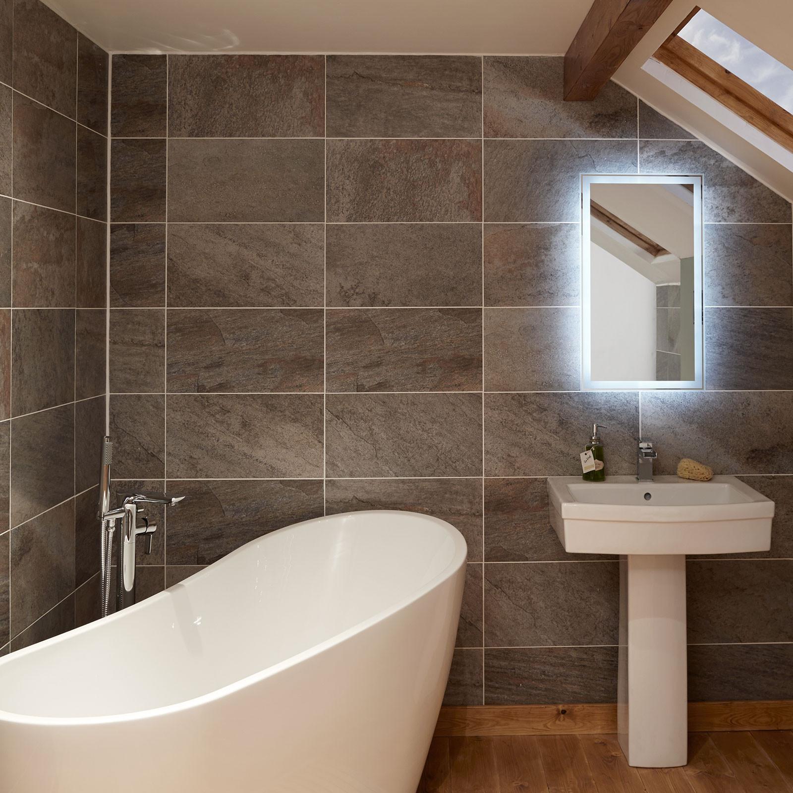 cuarcita musgo wall tile. Black Bedroom Furniture Sets. Home Design Ideas