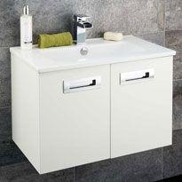 Aspen™ Compact Vanity Units