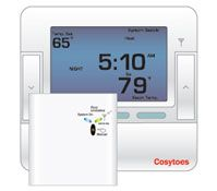 Underfloor Heating Timerstats