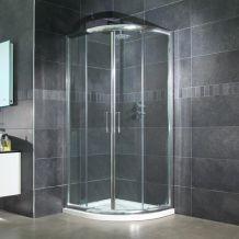 4mm Glass Shower Enclosures