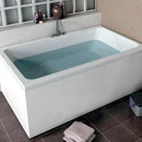 Large Luxury Baths