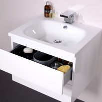 Barcelona Bathroom Furniture