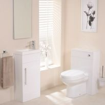 Cloakroom Combination Units