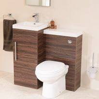 Td Luxury Bathroom Furniture