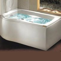 Small Whirlpool Baths