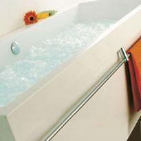 Large Whirlpool Baths