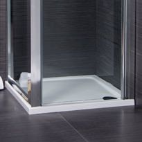 Square Shower Trays