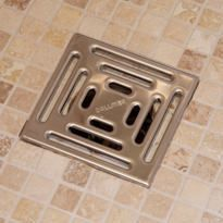 Drainage For Wet Rooms
