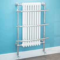 Floor Standing Modern & Traditional Radiators
