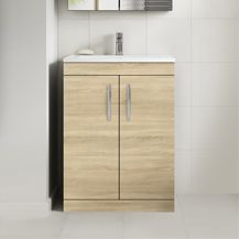 Ashford Bathroom Furniture