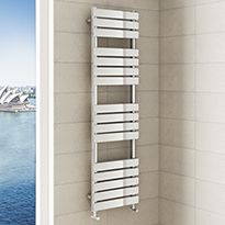 Heated Designer Towel Rails