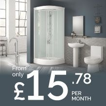Discover Your Dream Bathroom Suite