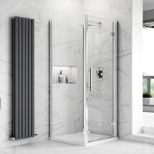 Hudson Reed Shower Enclosures
