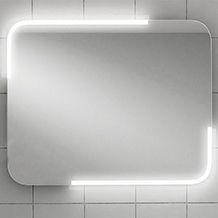 Bathroom Illuminated Mirrors