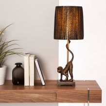 Brass & Bronze Table Lamps