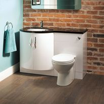 Kirkwood™ Bathroom Furniture