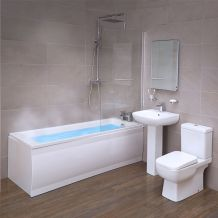Whirlpool Bath Suites