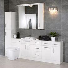 Furniture Bathroom Suites