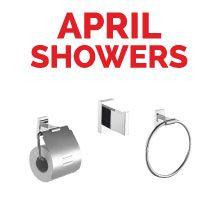 April Showers - Accessories