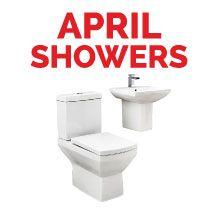 April Showers - Suites