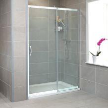 8mm Glass Shower Enclosures