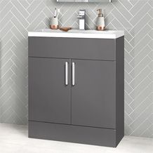 Austin Bathroom Furniture