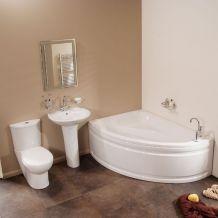 Corner Bath Suites