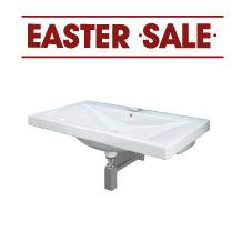 Easter Sale - Basins