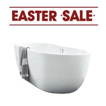 Easter Sale - Baths