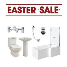 Easter Sale - Suites