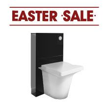 Easter Sale - Toilets