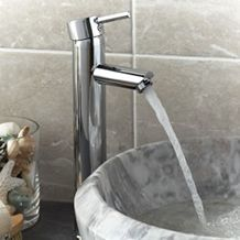 Extended Basin Taps