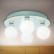 Flush Bathroom Lighting