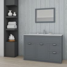 Bathroom Furniture Browse 100s Of Freestanding Amp Fitted