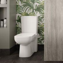 Hudson Reed Toilets