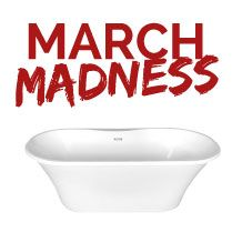 March Madness - Baths