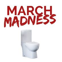 March Madness - Toilets