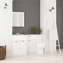 Nottingham Bathroom Furniture