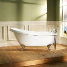 Slipper Baths