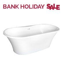 Bank Holiday Sale - Baths